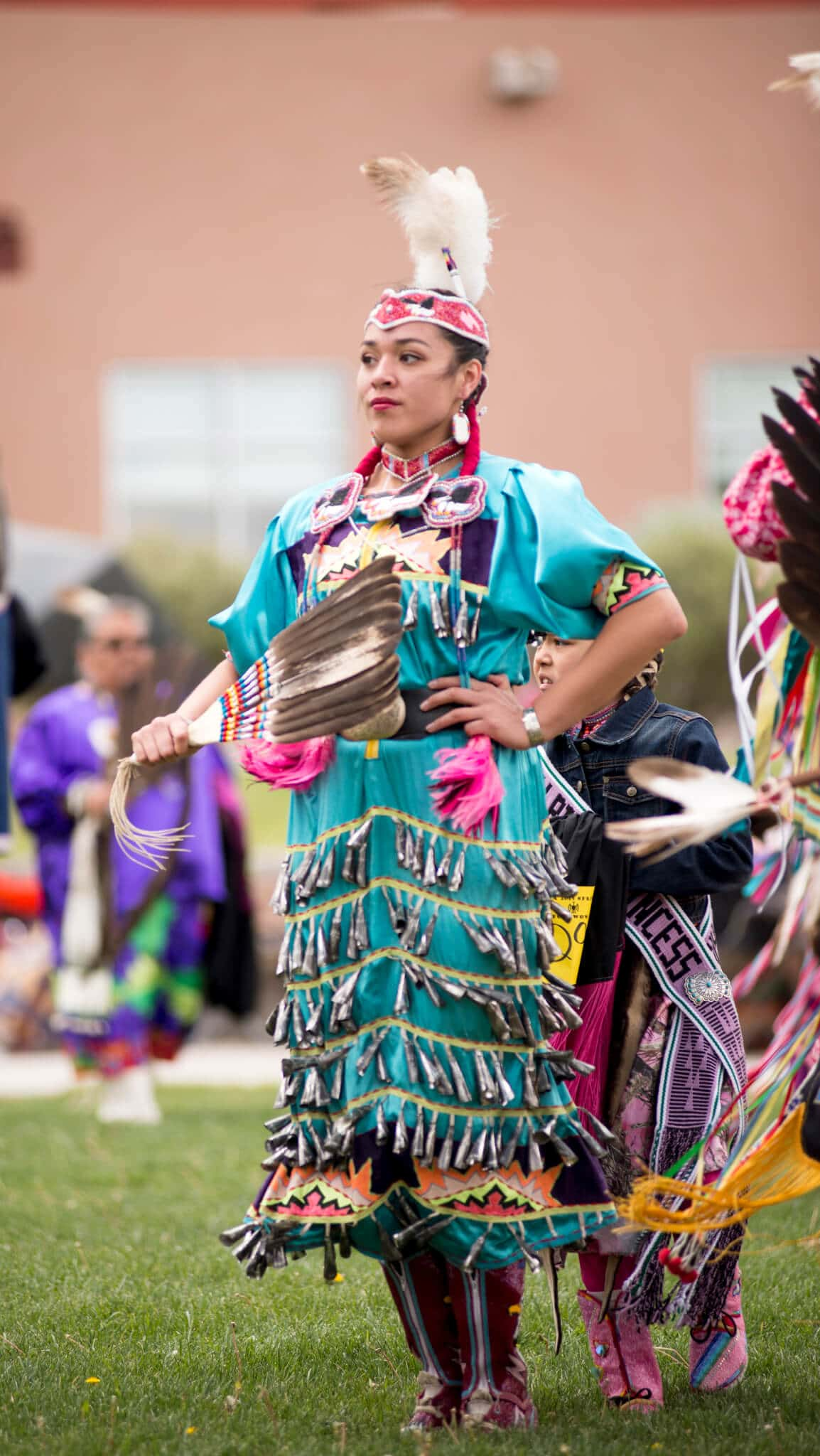 iaia 2016 spring powwow  u0026gt  institute of american indian