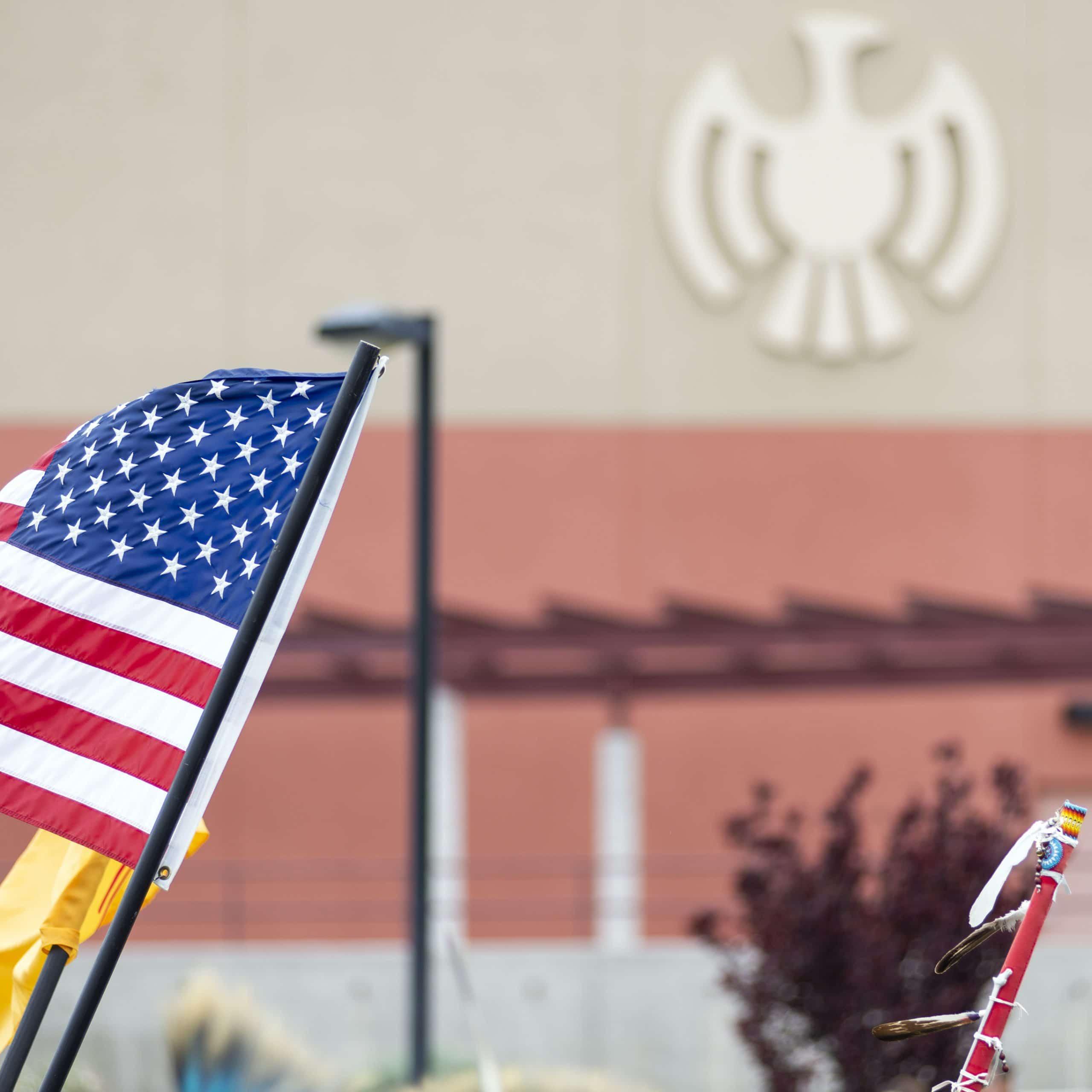 Veterans Day—Honoring IAIA Community Members