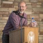 MFA Director Jon Davis