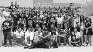 2015 IAIA New Freshman Students