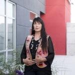 Dean Charlene Teters