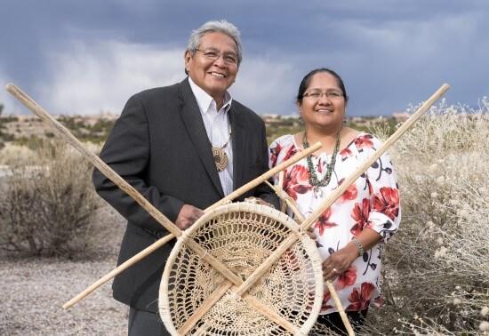 Royce and Debbie Manuel