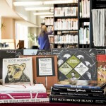 IAIA Library Book Sale