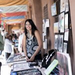 IAIA 2016 Student and Alumni Art Market