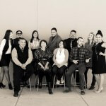 2016 IAIA Fall Graduating Seniors