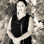 2016 IAIA Fall Graduating Senior Carmen Selam (Yakama/Comanche)