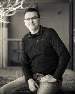Jeff Kahm