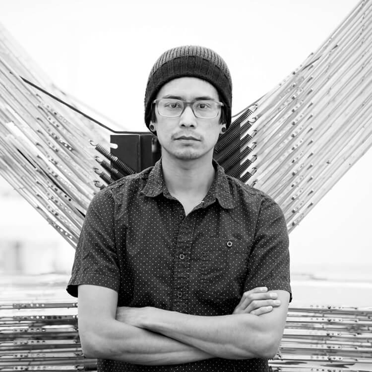 MoCNA Local Artist-in-Residence—Terran Kipp Last Gun