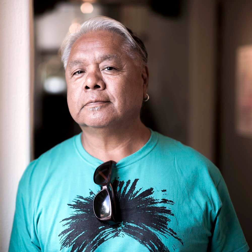 Noted Multimedia and Performance Artist James Luna Passes Away at 67