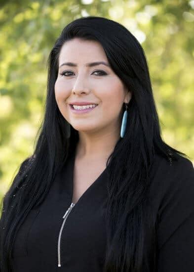 Joannie Romero