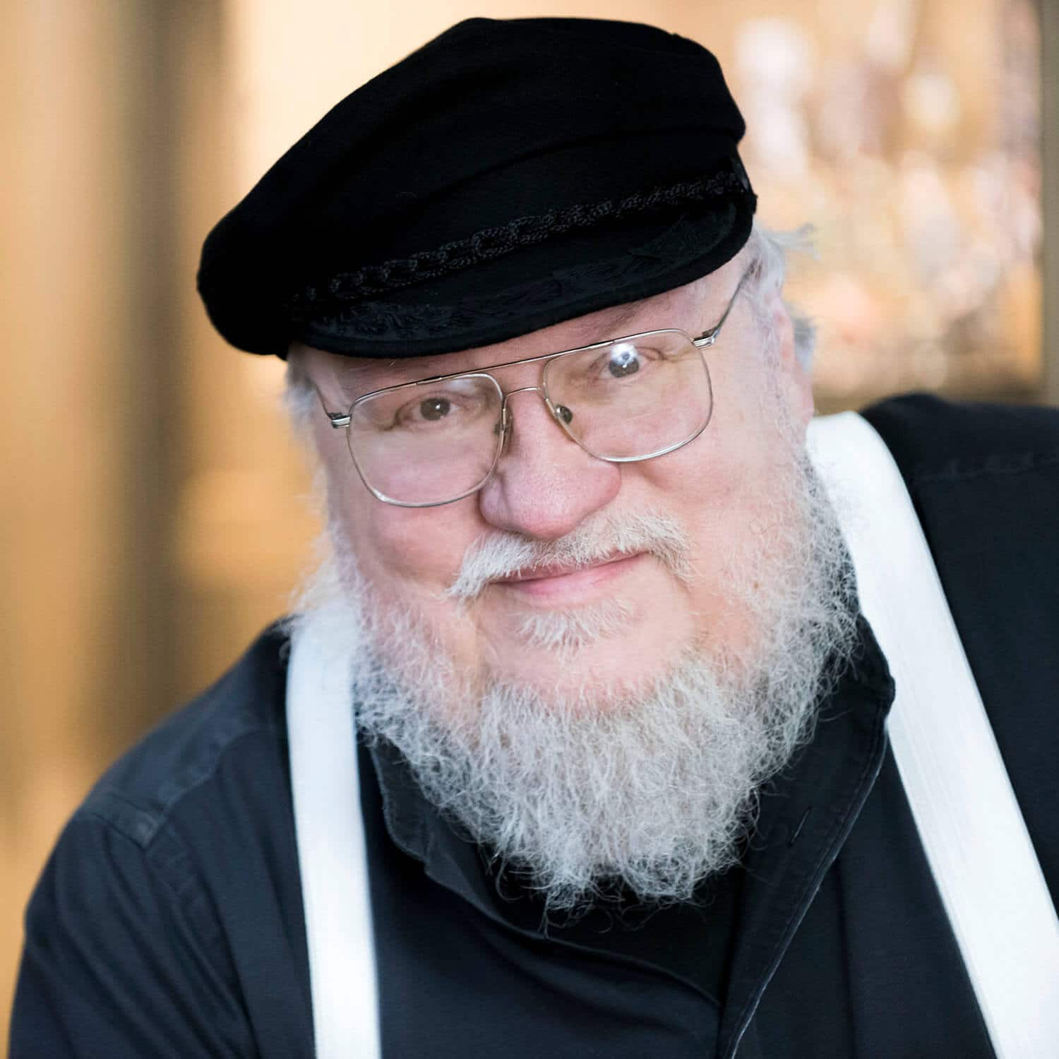 Partner with IAIA and George R.R. Martin—Support Student Scholarships