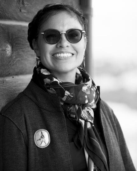 Keri Ataumbi