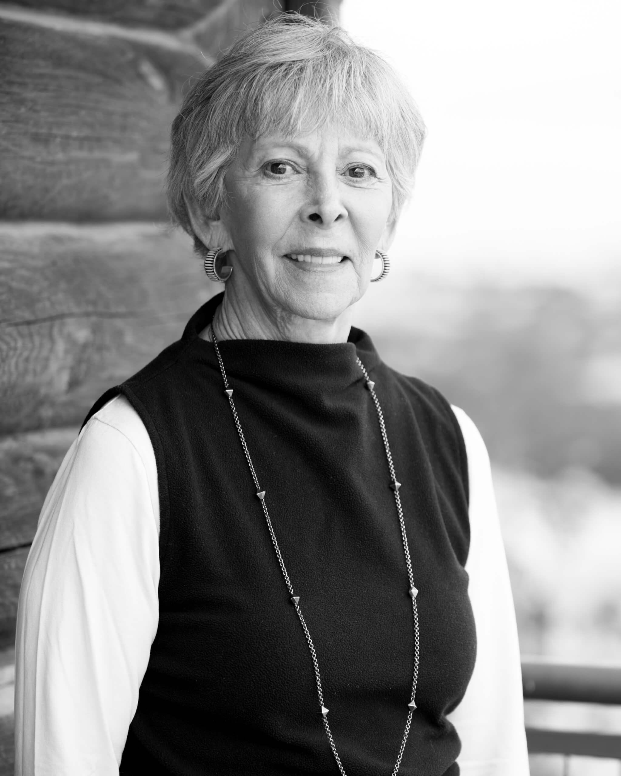 Gail Shawe Bernstein