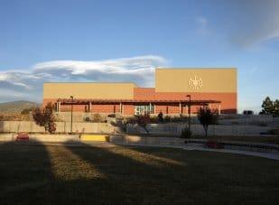 IAIA Campus