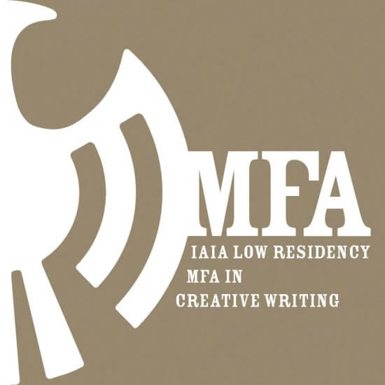 list of mfa programs in creative writing