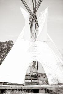 Keri Ataumbi (Kiowa) '96