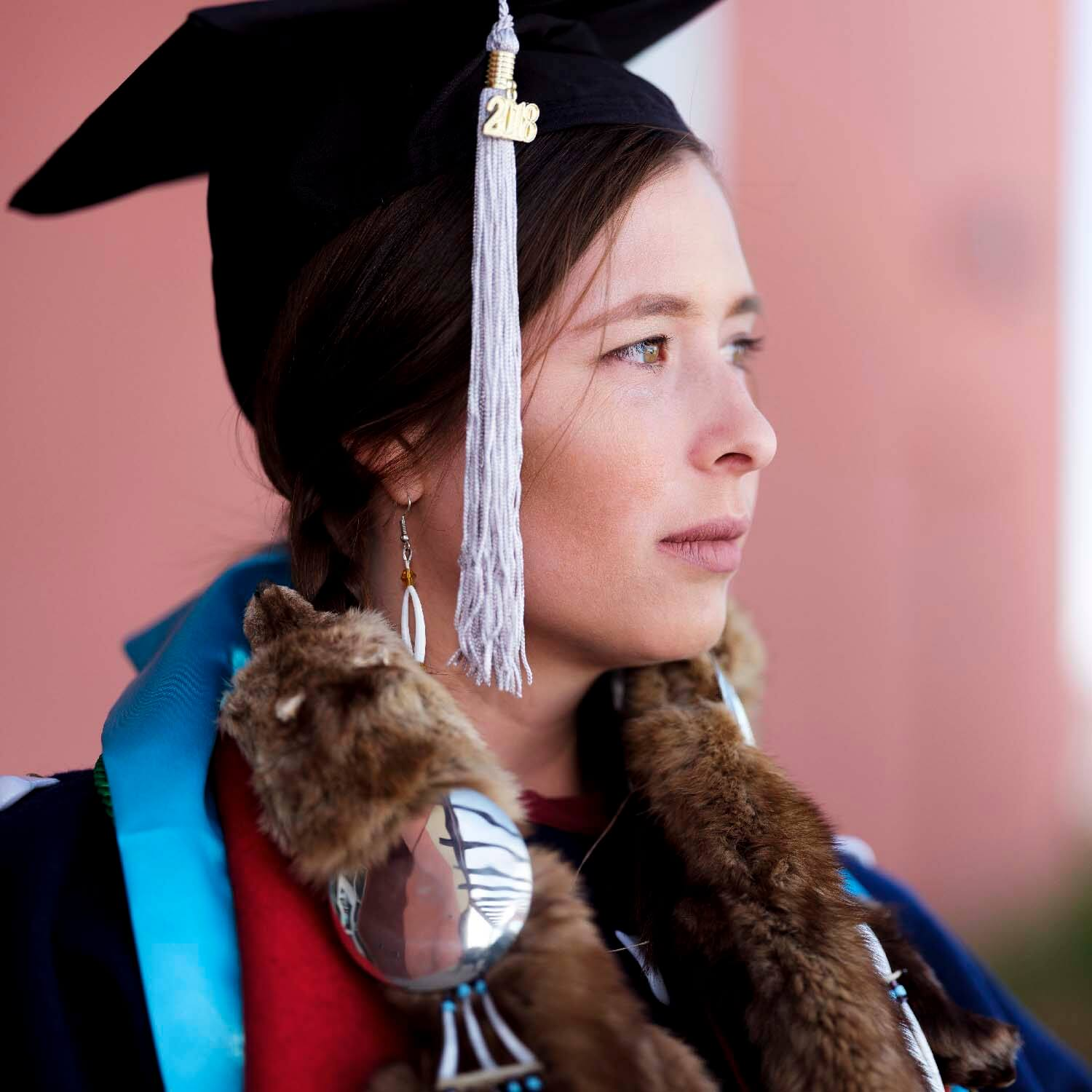 American Indian College Fund Featured in The New York Times™