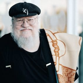 "George R.R. Martin ""Newcomer"" Scholarship—Deadline Extended"