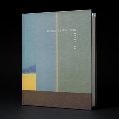 Action/Abstraction Redined catalog available for purchase