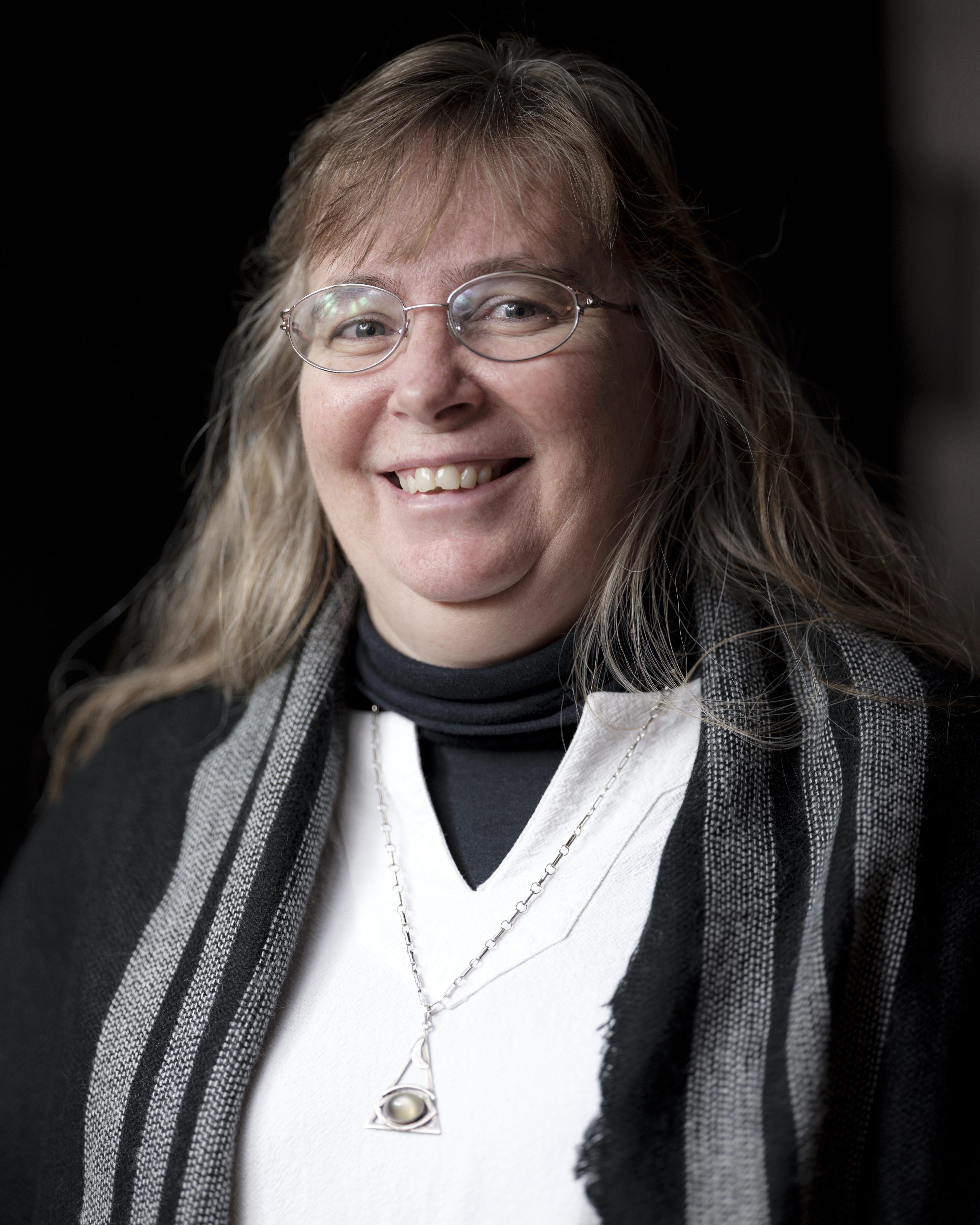 Melanie Buchleiter