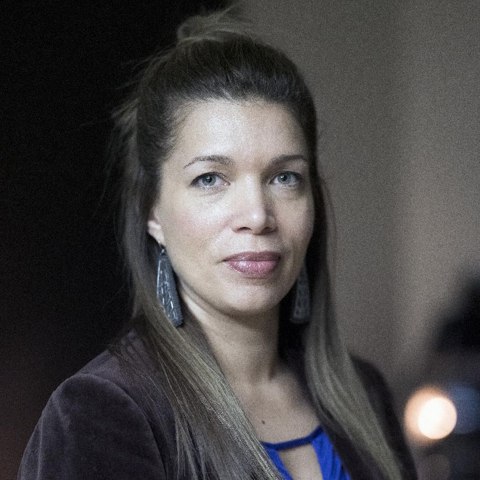 Jamie Figueroa, MFA