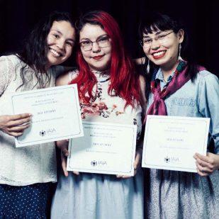 IAIA Students