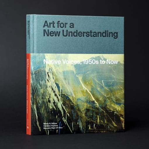 Art for a New Understanding book