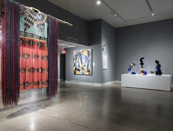 Exhibitions > Institute of American Indian Arts (IAIA)