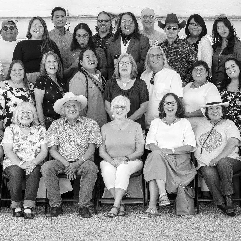 2020 IAIA Alumni Council Nominations