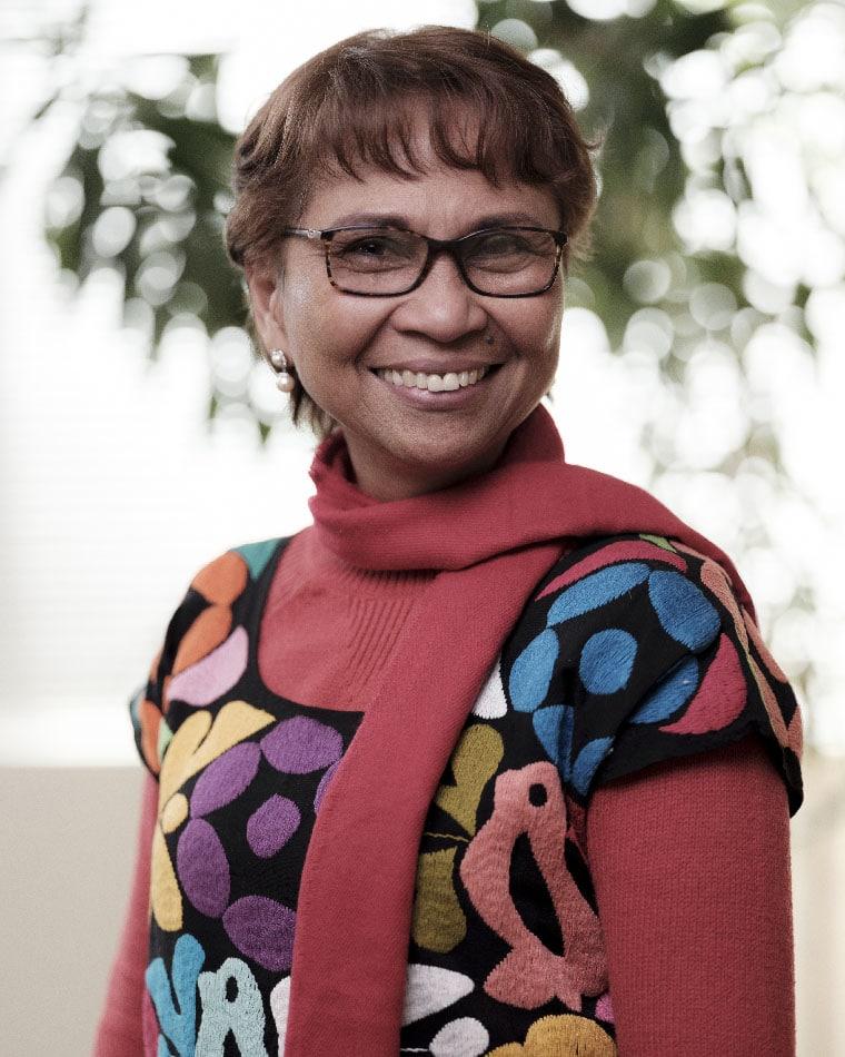 Mila Anguluan, PhD