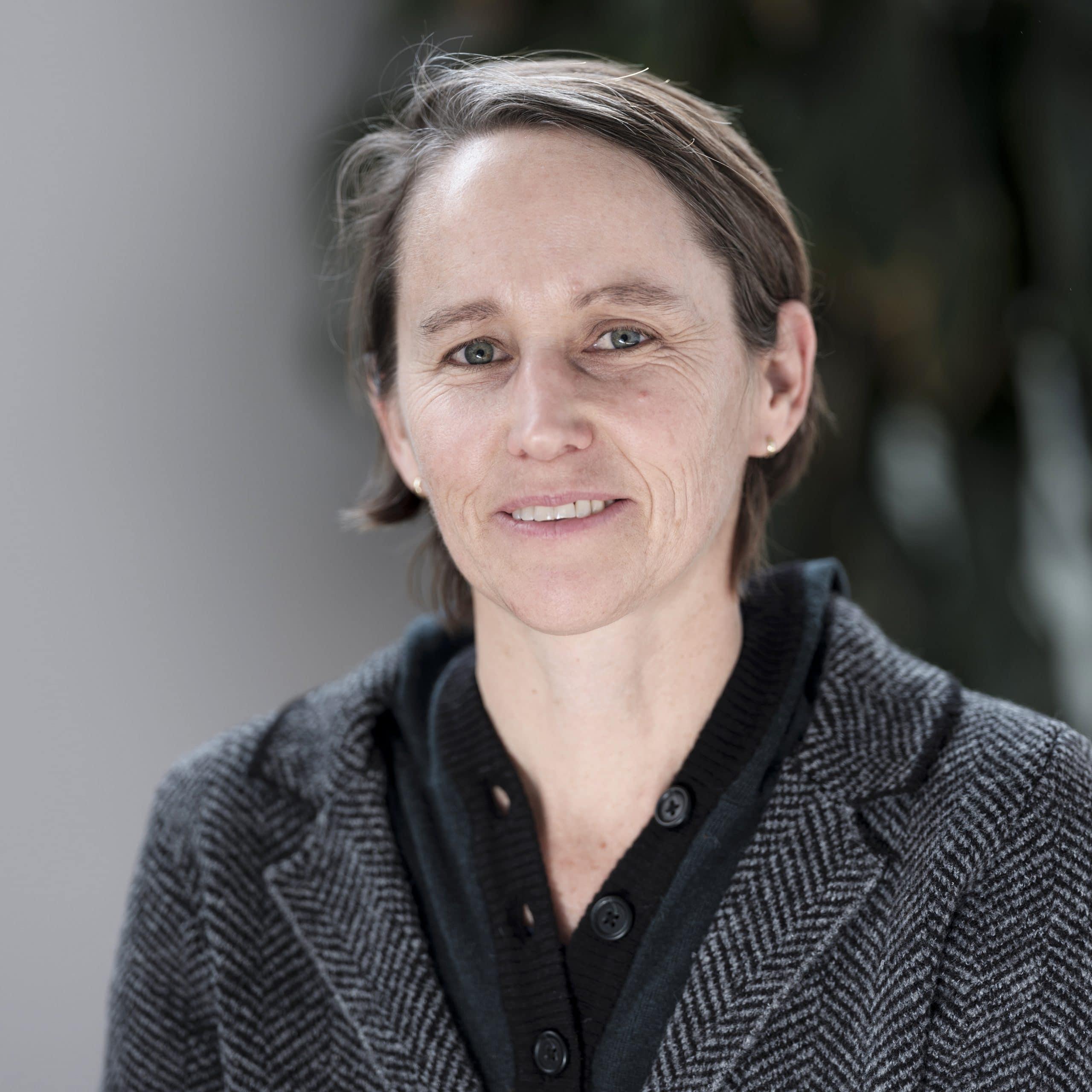 Anne Haven McDonnell, MA, MFA
