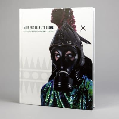Indigenous Futurisms Publication