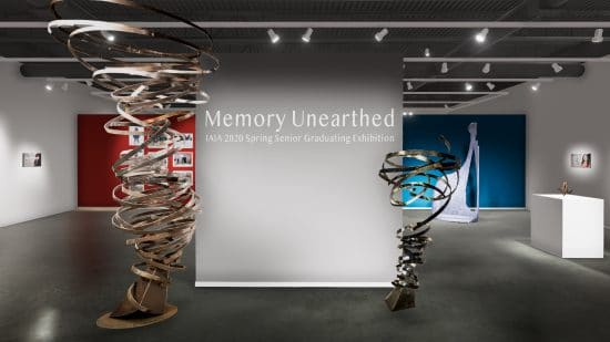 VR Experience: Memory Unearthed