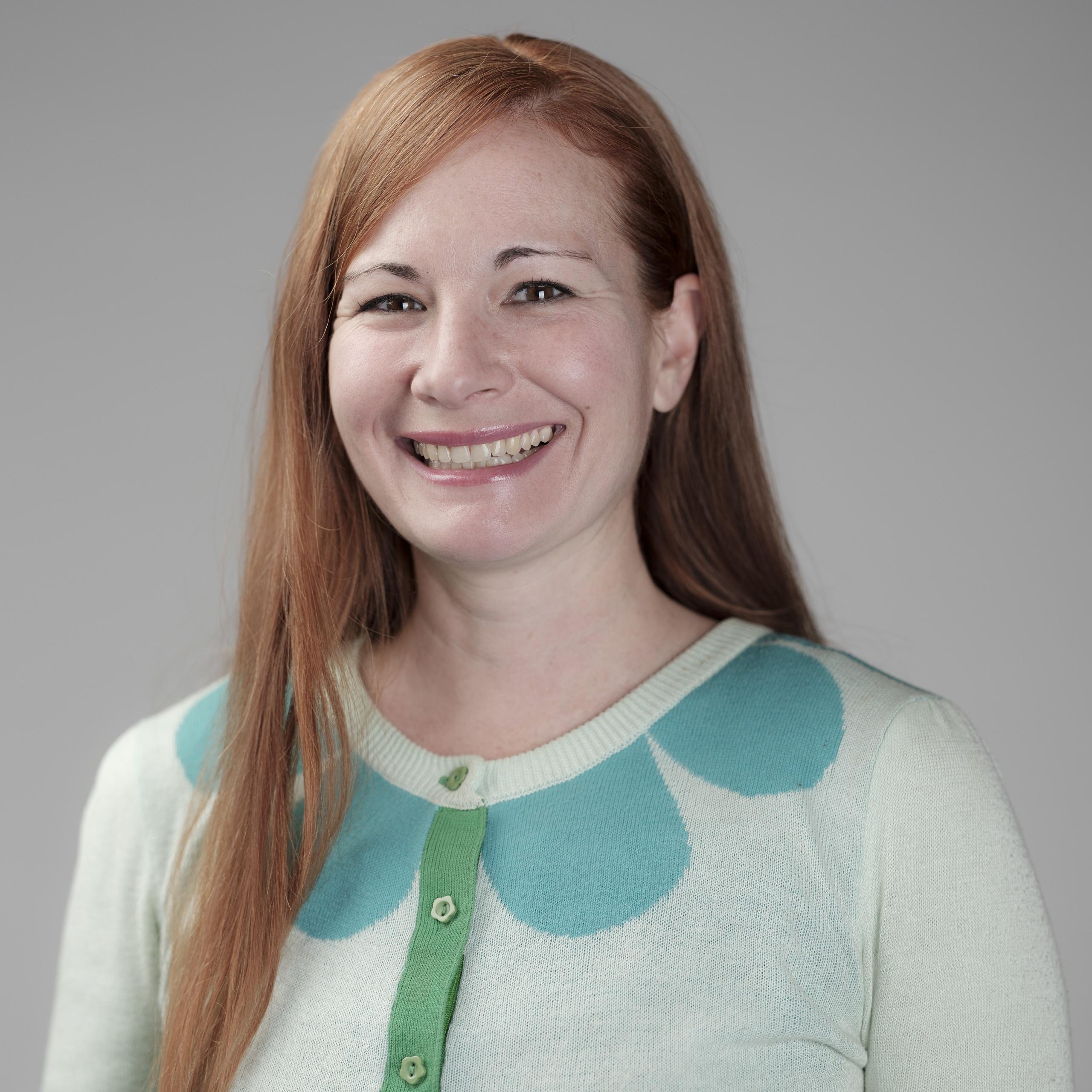 Beth Karevicius