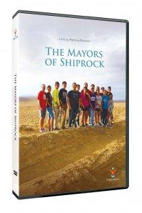 The Mayers of Shiprock, Ramona Emerson