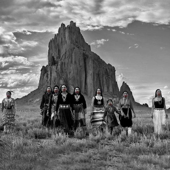 No More Stolen Sisters, Zoë Marieh Urness (Tlingit)