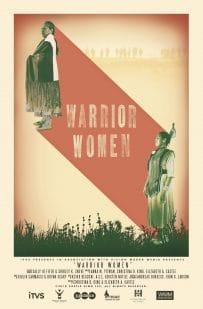 Warrior Women Film Poster