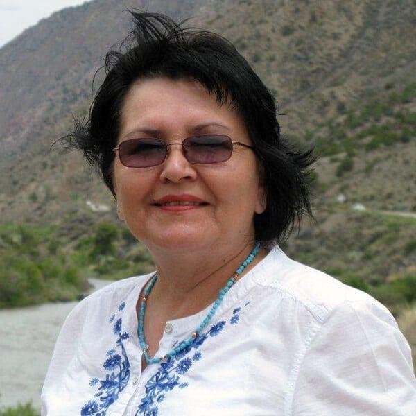 Cynthia King '73