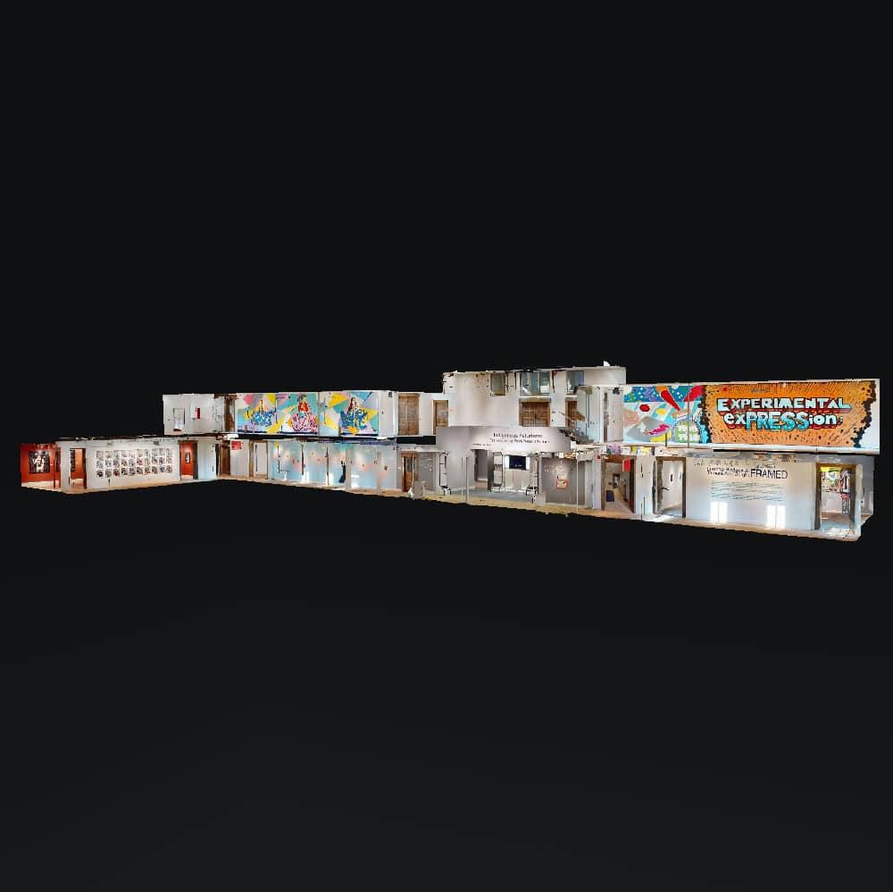 MoCNA Virtual Museum