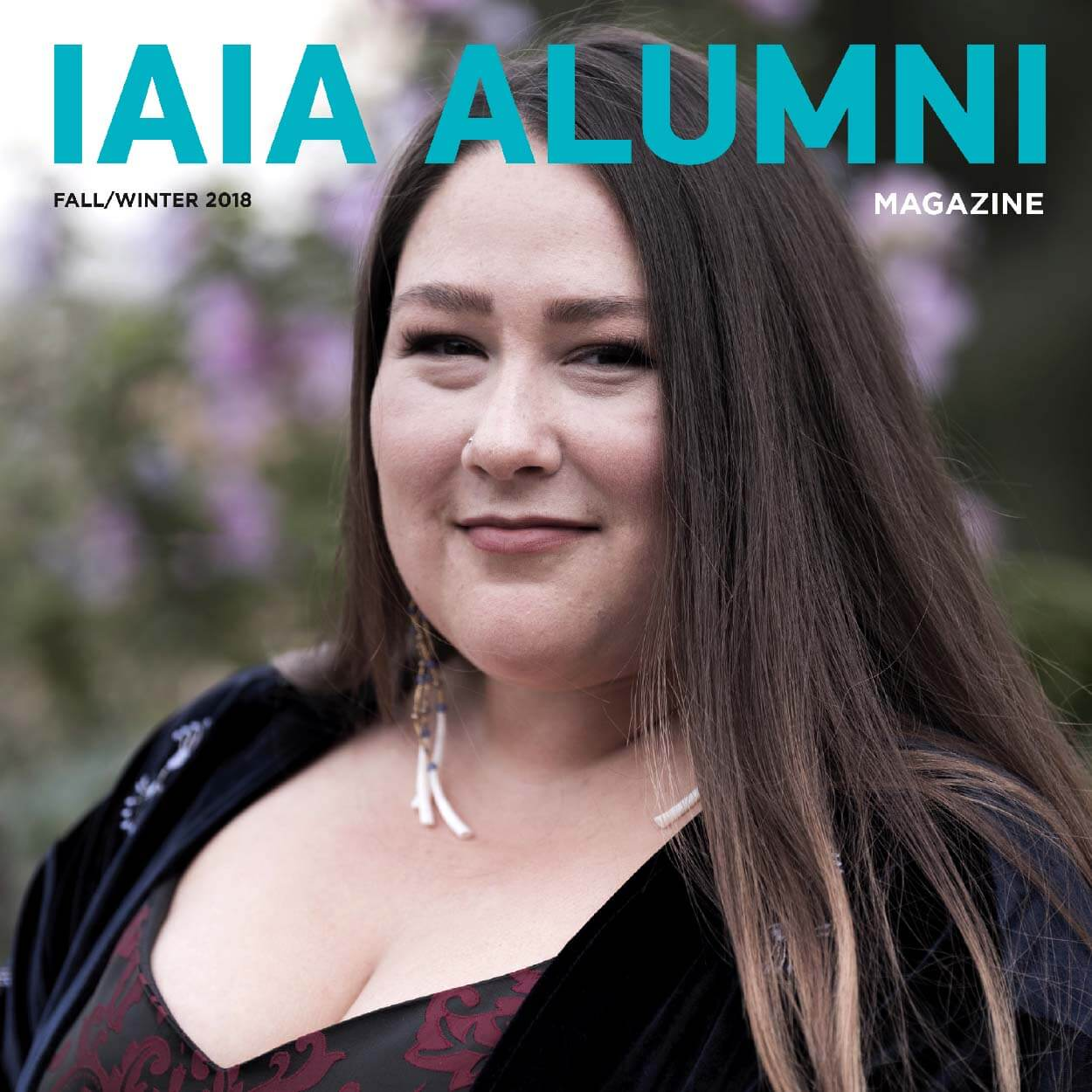2018 Fall/Winter Alumni Magazine