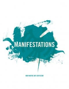 Manifestations Curriculum Guide (cover)