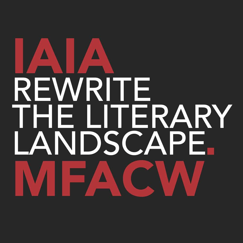 IAIA MFA Quarterly, Volume VI, August 2020
