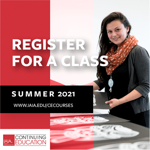 Register for a Continuing Education course