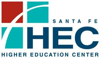 Santa Fe Higher Education Center logo