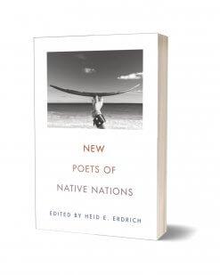 New Poets of Native Nations, Trevino Brings Plenty